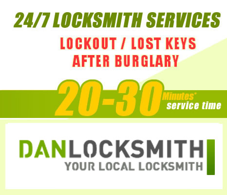 Rexdale Locksmith